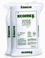 Фильтрующие материалы Экомикс (Ecomix)